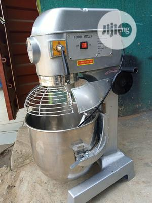 30L Cake Mixer High Quality | Restaurant & Catering Equipment for sale in Lagos State, Ojo
