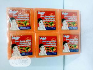 Sumphutip Extra Beauty Herbal Whitening Soap (Pack) | Bath & Body for sale in Lagos State, Ajah