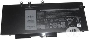 Dell Precision 15 3520 M3520 Series Laptop Battery-Gjknx | Computer Accessories  for sale in Lagos State, Ikeja