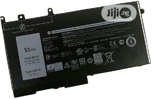 Dell Precision 15 3520 Series Laptop Battery-93ftf | Computer Accessories  for sale in Lagos State, Ikeja