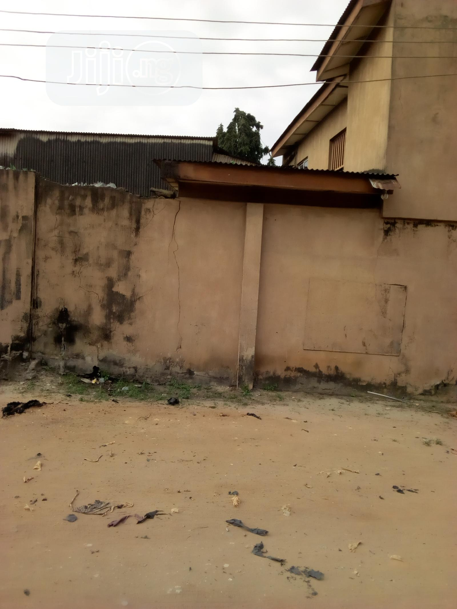 Cold Room For Sale. 300 Ton | Commercial Property For Sale for sale in Ojo, Lagos State, Nigeria