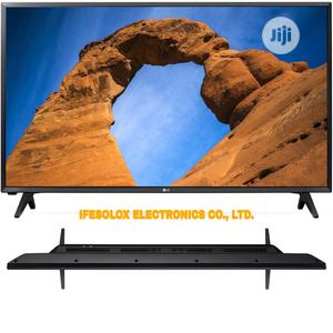 43 Inch Brand New LG Full HD LED Television - 43LK50 | TV & DVD Equipment for sale in Lagos State, Ojo