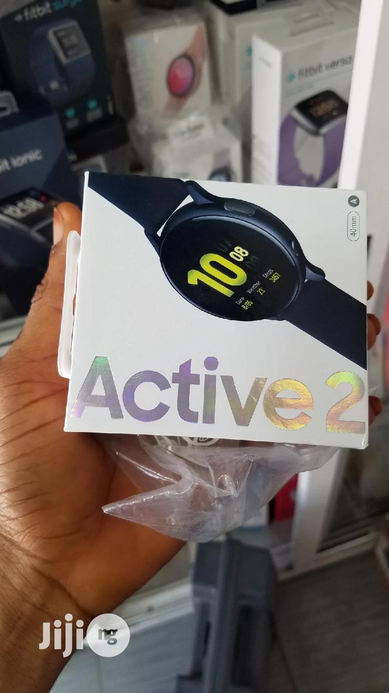 Samsung Galaxy Watch Active 2 40mm