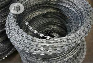 Fence Wire And Installation | Building & Trades Services for sale in Lagos State, Agege