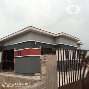 Cofo Title 3brm Bungalow In Mowe Ofada | Houses & Apartments For Sale for sale in Ogun State, Obafemi-Owode