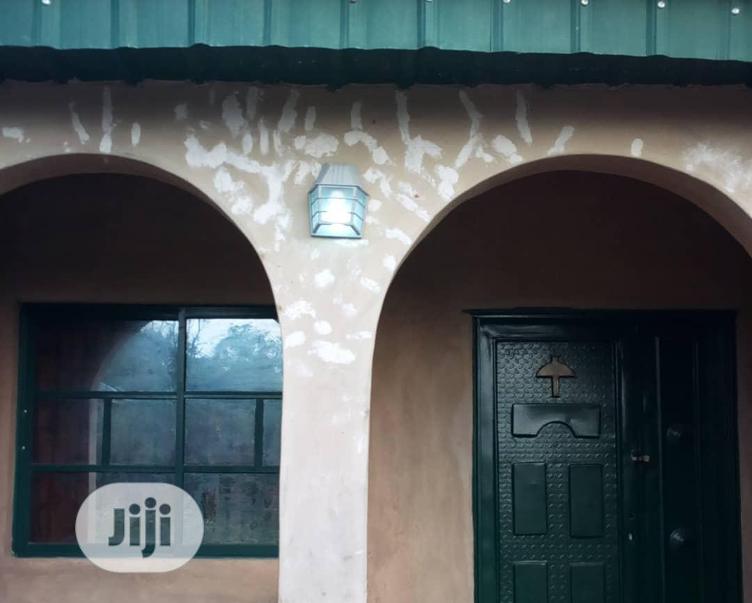 A Standard Clean Bungalow at Imota Ikorodu for Sale