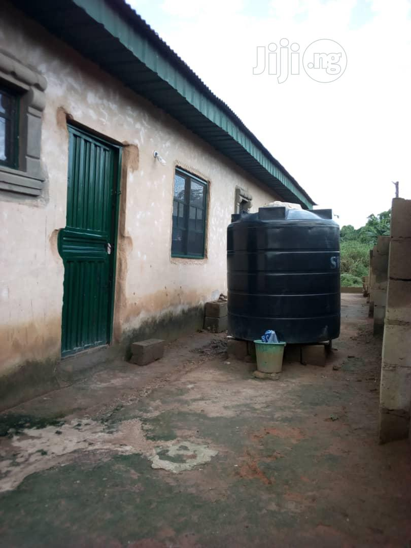Archive: A Standard Clean Bungalow at Imota Ikorodu for Sale