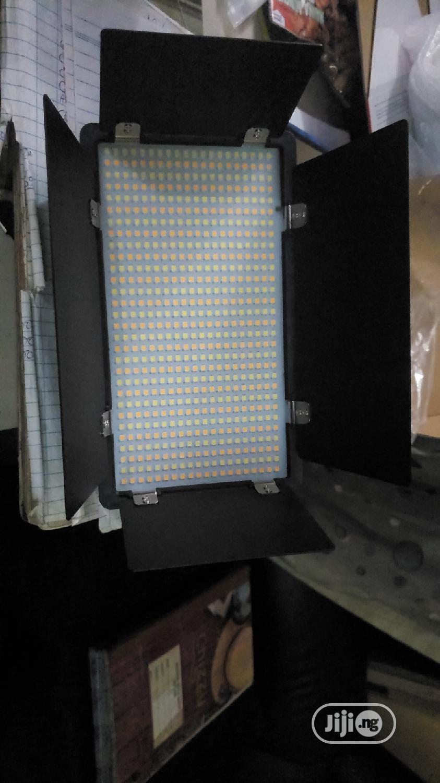 Led Light 600+