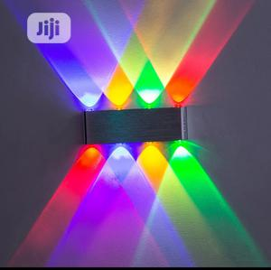 Led Waterproof Different Colors Up And Dwn Indoor& Outdoor   Home Accessories for sale in Lagos State, Agege