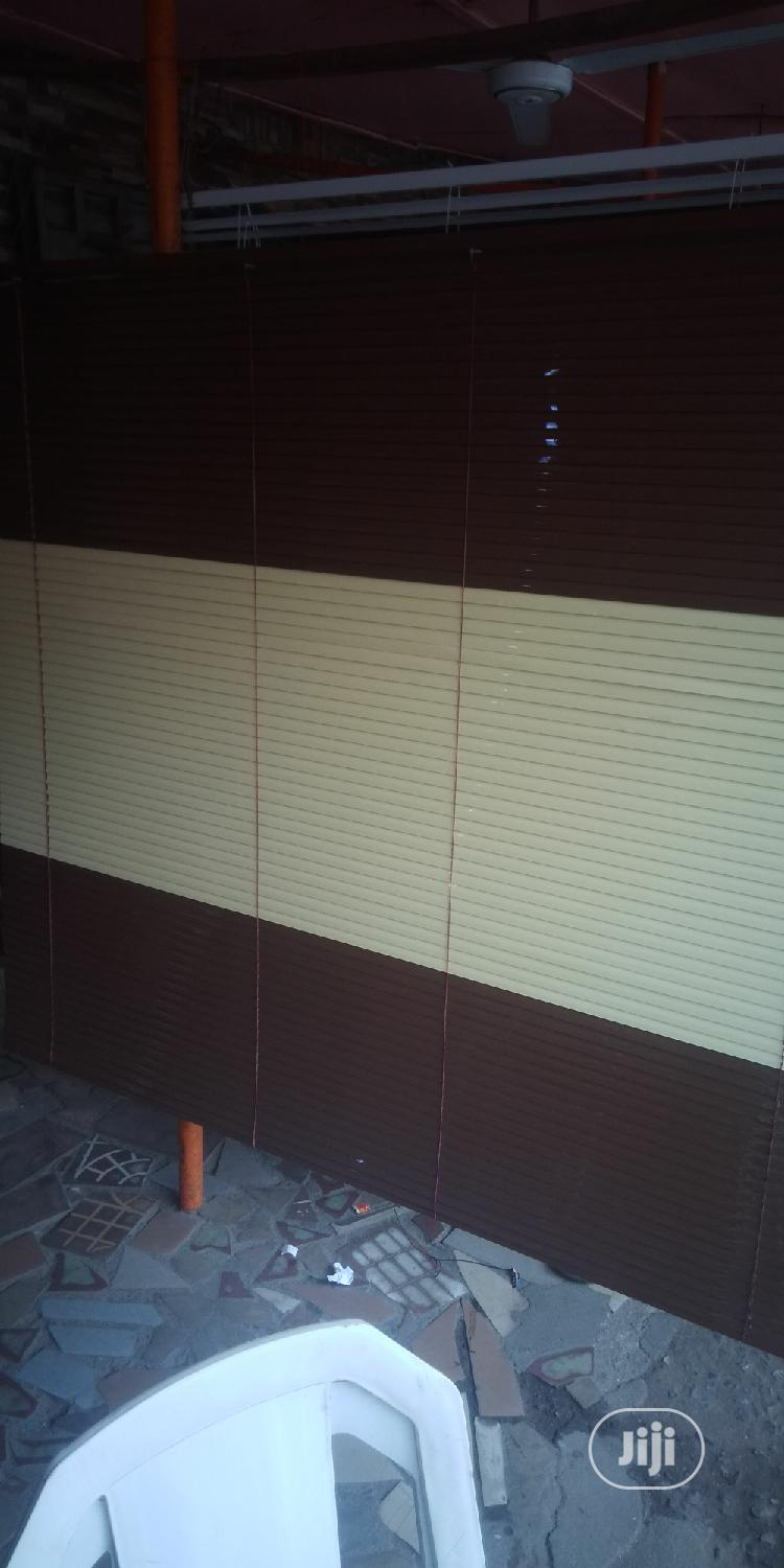 Window Blinds | Home Accessories for sale in Surulere, Lagos State, Nigeria