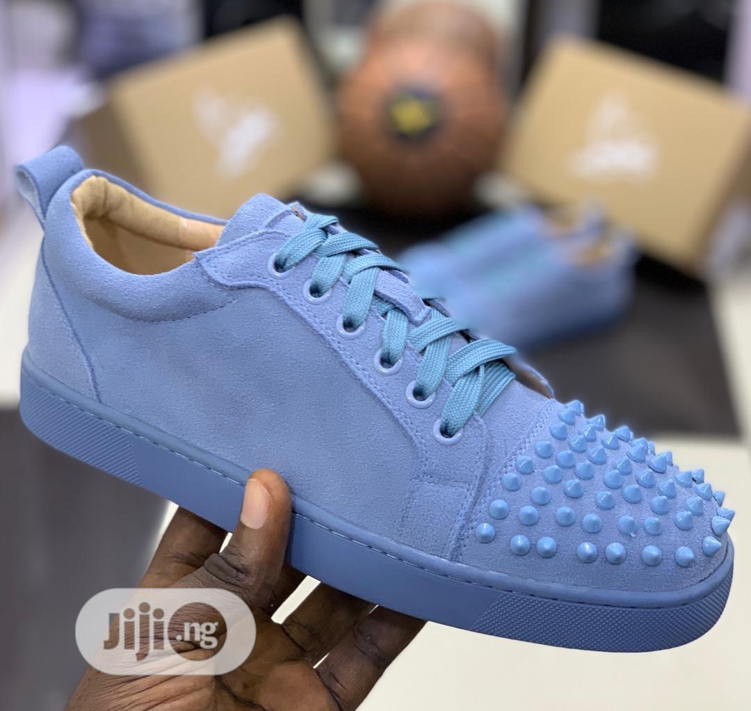 Christian Louboutin Shoe | Shoes for sale in Lagos Island (Eko), Lagos State, Nigeria