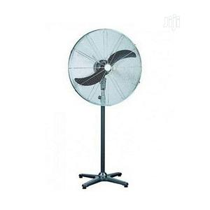 26 Inch Ox Industrial Standing Fan | Manufacturing Equipment for sale in Lagos State, Ojo