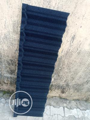 Blacl Docherich Classic Stone Coated Roofing Sheet in Nigeri   Building Materials for sale in Lagos State, Ajah