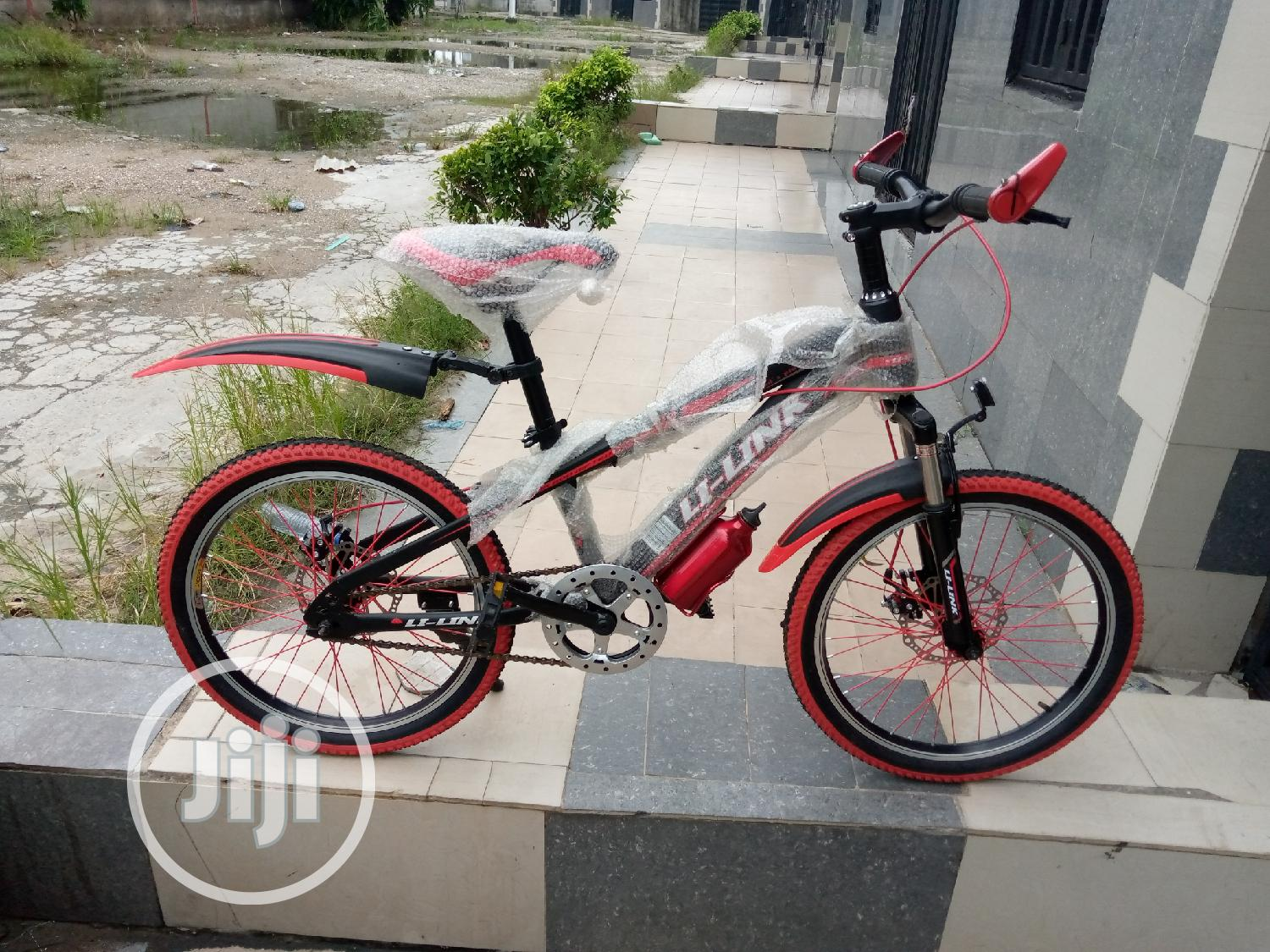 Children Bicycle 20 Inches