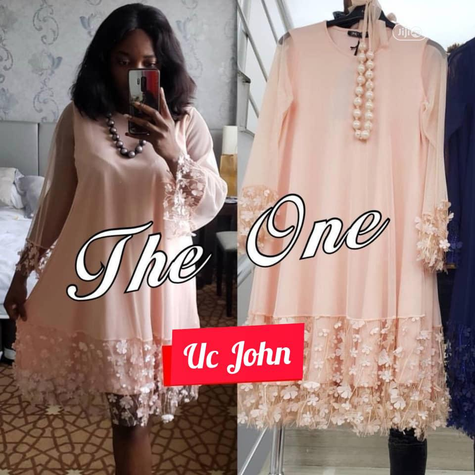 Quality And Classic Ladies Gown | Clothing for sale in Lagos Island (Eko), Lagos State, Nigeria