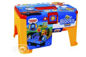 2 in 1 Thomas and Train Block   Toys for sale in Lagos State, Amuwo-Odofin