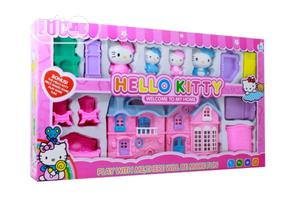Hello Kitty Home Doll House | Toys for sale in Lagos State, Amuwo-Odofin