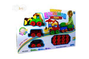 62 Pcs Block | Toys for sale in Lagos State, Apapa