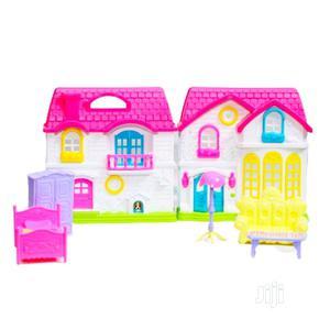 Hello Kitty Villa Doll House | Toys for sale in Lagos State, Amuwo-Odofin