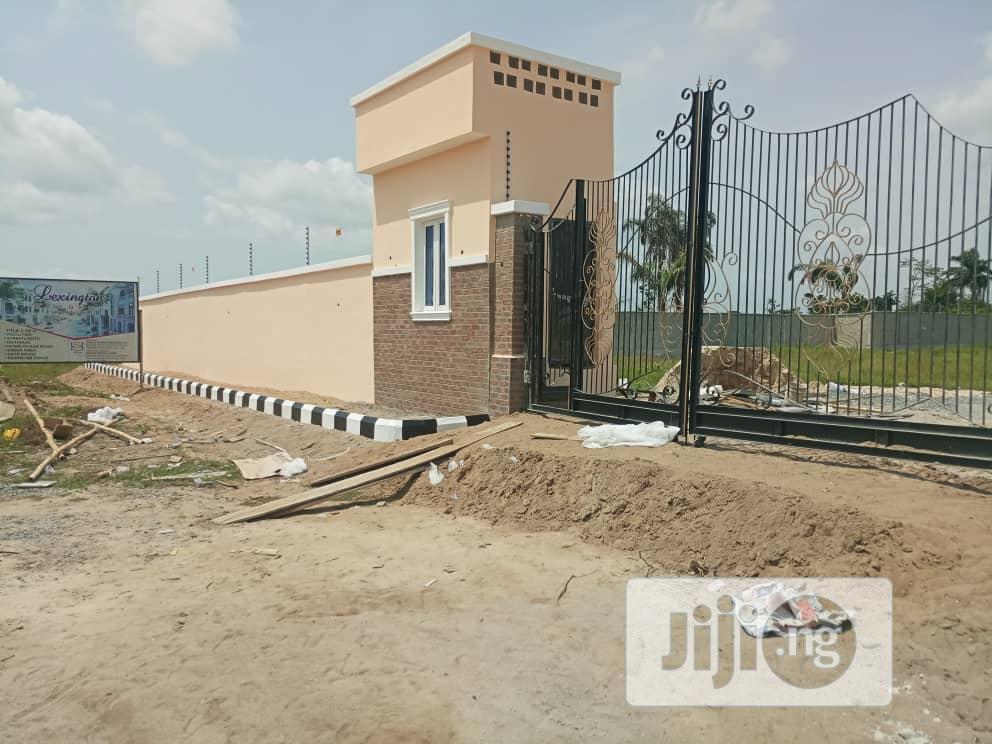 Lexington Gardens Ajah. Land For Sale In Sangotedo Ajah | Land & Plots For Sale for sale in Ajah, Lagos State, Nigeria