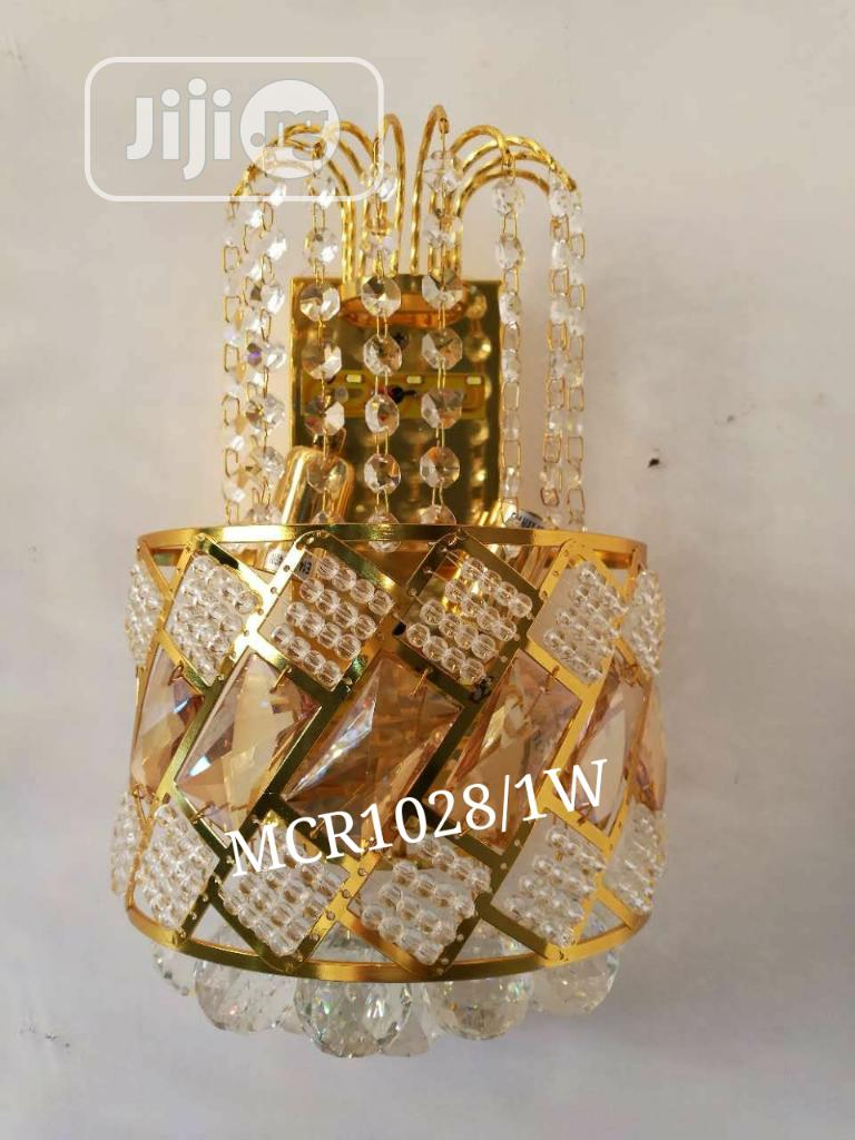 Crystal Wall Brackets   Home Accessories for sale in Ojo, Lagos State, Nigeria