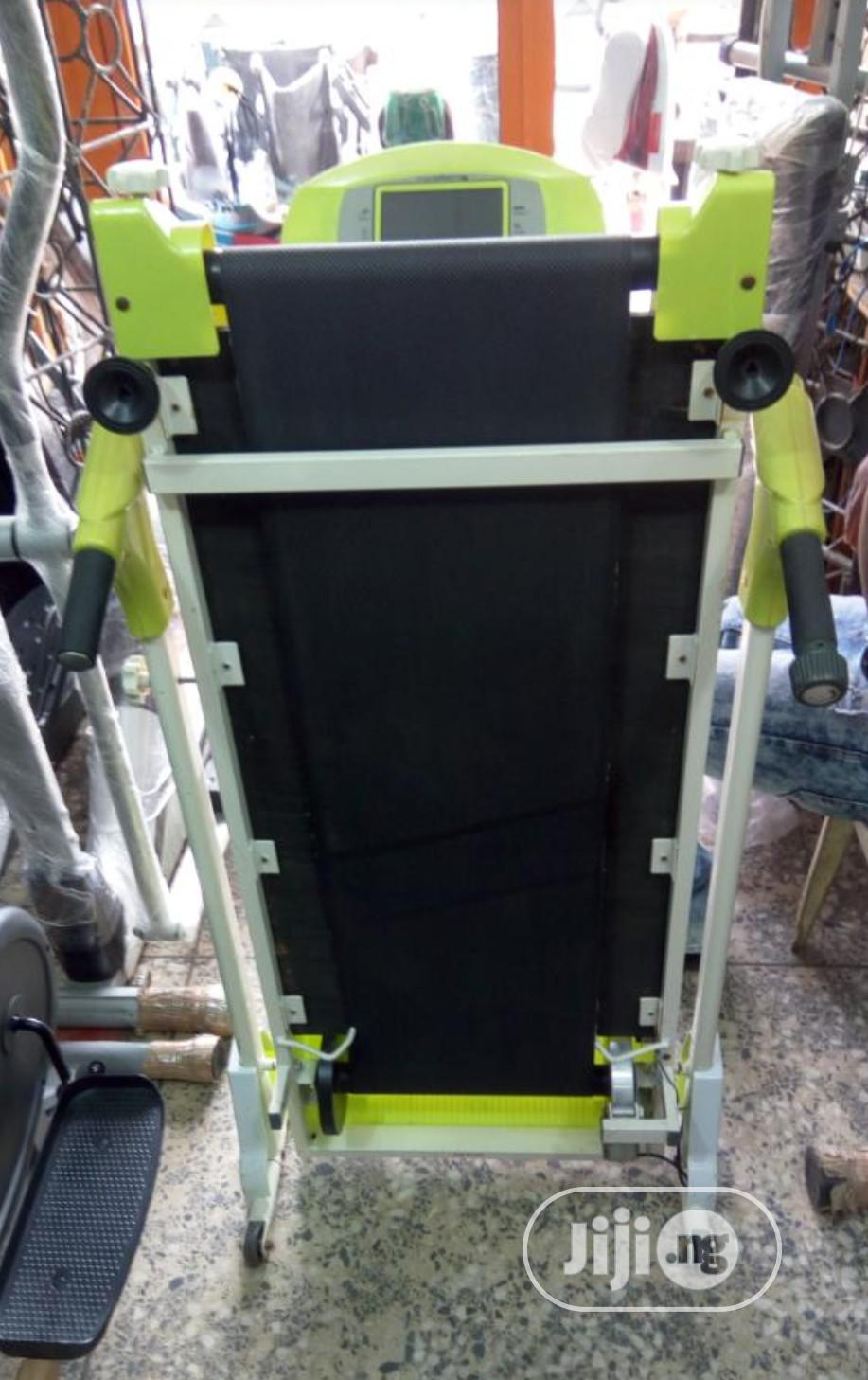 I-Walking Manual Treadmill | Sports Equipment for sale in Surulere, Lagos State, Nigeria