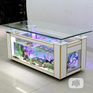 Center Table Aquarium | Furniture for sale in Lagos State, Surulere
