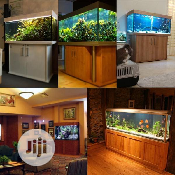 Aquariums Of All Kinds