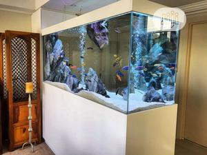 Portable Stand Aquariums | Fish for sale in Lagos State, Ikoyi