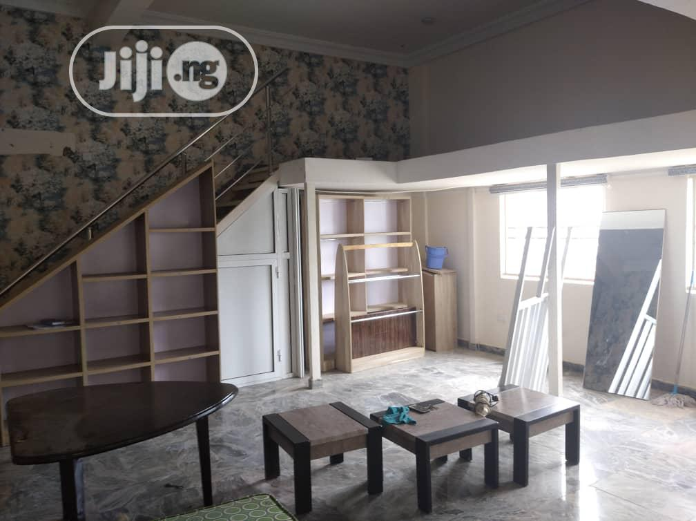 50 Sqm Shop Space For Sale.   Commercial Property For Sale for sale in Wuse, Abuja (FCT) State, Nigeria