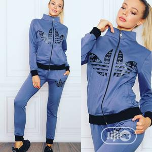 Adidas Female 2 Piece Set   Clothing for sale in Lagos State, Isolo