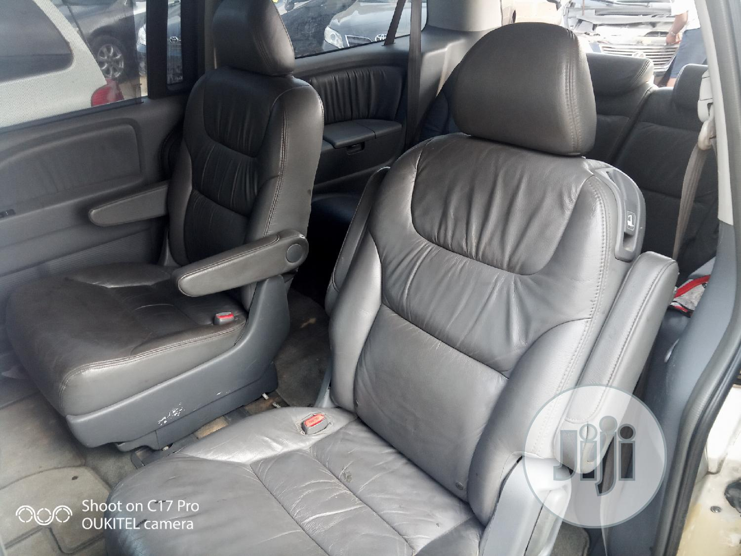 Honda Odyssey 2006 EX Silver | Cars for sale in Maryland, Lagos State, Nigeria