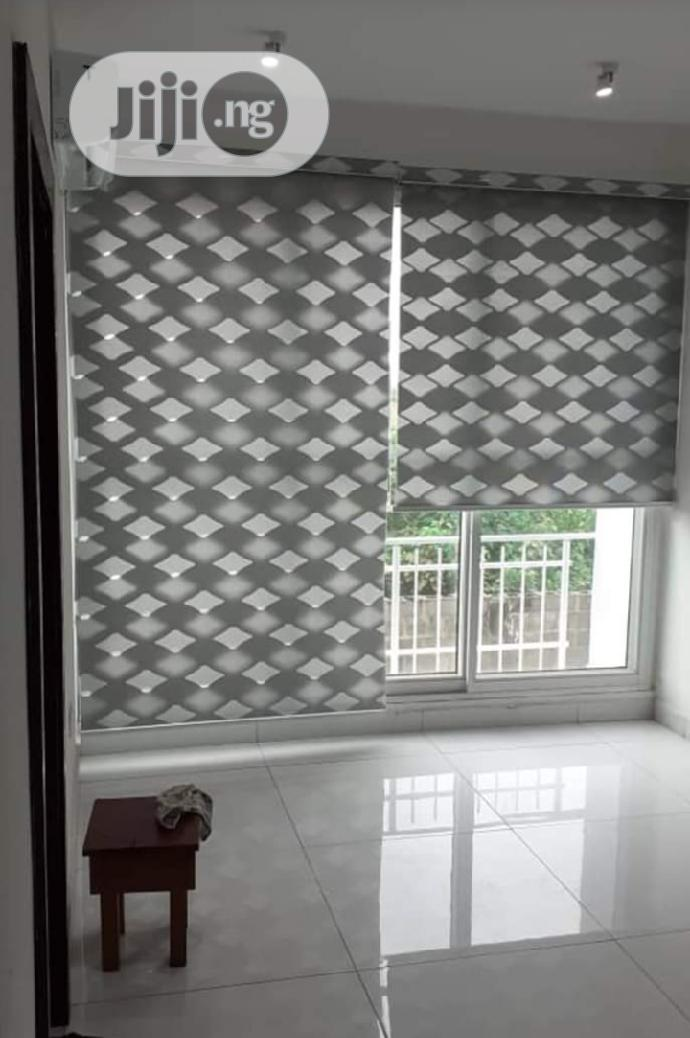 Archive: Wallpaper, 3D Panel, Window Blind, Stamped & Epoxy Floors.