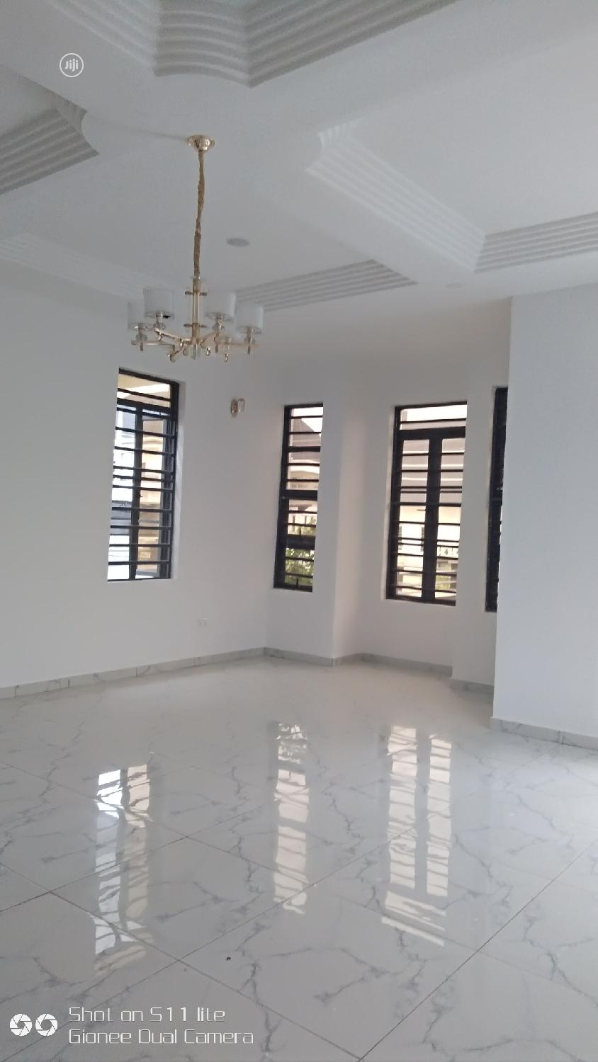 Scottish Type 5 Bedrooms Detached Duplex With a BQ | Houses & Apartments For Sale for sale in Lekki, Lagos State, Nigeria