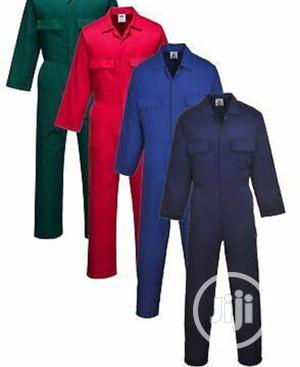 Non Reflective Coverall   Safetywear & Equipment for sale in Lagos State, Amuwo-Odofin