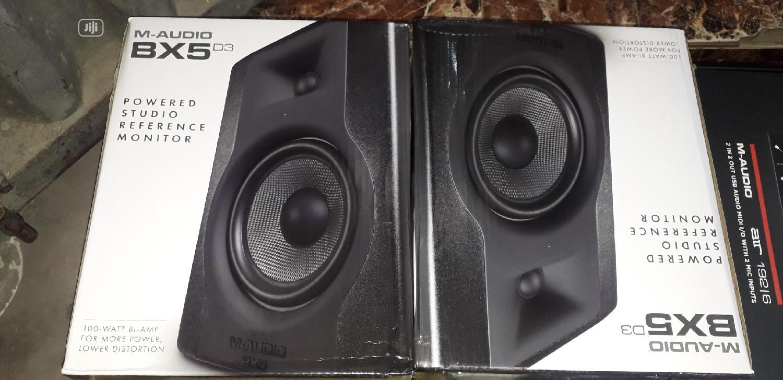 Bx5 M - Audio Studio Monitor Speaker   Audio & Music Equipment for sale in Oshodi, Lagos State, Nigeria