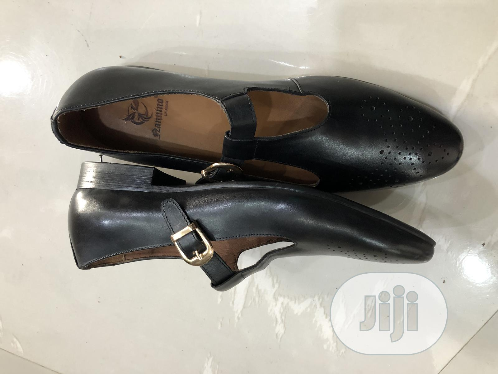 Buckle Sandals Shoe For All Purpose | Shoes for sale in Ikeja, Lagos State, Nigeria