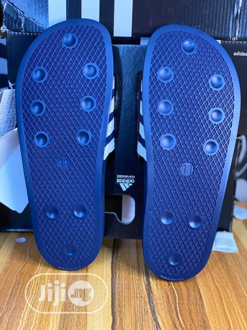 Archive: Addidas Slides Slippers