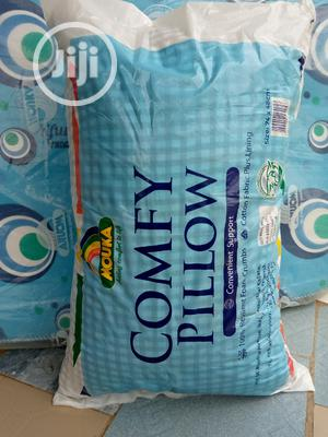 Mouka Foam And Pillow Comfy   Home Accessories for sale in Lagos State, Ipaja