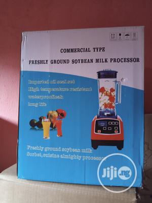 Commercial Heavy-duty Industrial Blender | Restaurant & Catering Equipment for sale in Lagos State, Ojo