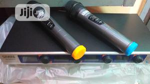 Wireless 4 in 1 Microphone | Audio & Music Equipment for sale in Lagos State, Ikeja