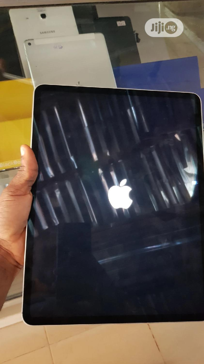 Apple iPad Pro 12.9 128 GB | Tablets for sale in Wuse, Abuja (FCT) State, Nigeria