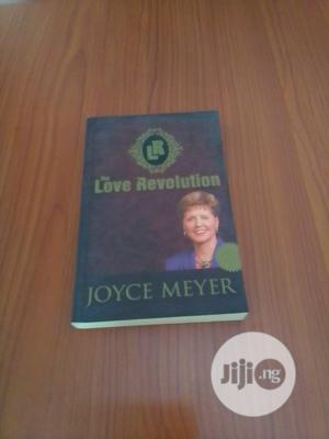 The Love Revolution By Joyce Meyer | Books & Games for sale in Abuja (FCT) State, Central Business District