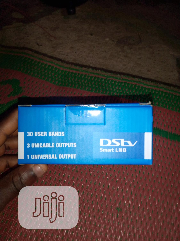 Archive: DSTV Smart Lnb