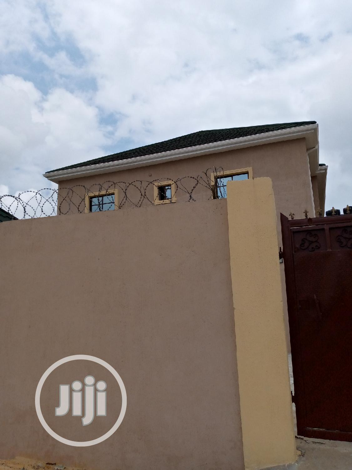 A Well Finished 2bedroom Brand New Apartment With 24 Light | Houses & Apartments For Rent for sale in Lekki, Lagos State, Nigeria