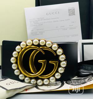High Quality Gucci Belts for Women | Clothing Accessories for sale in Lagos State, Magodo