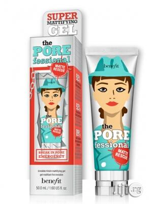 Pore Proffessional Primer by Benefit