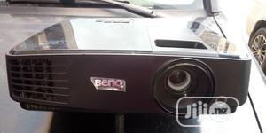 Best And Bright Benq Projector   TV & DVD Equipment for sale in Rivers State, Emohua