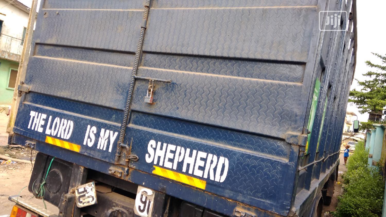 MAN Diesel 18 232 Truck   Trucks & Trailers for sale in Ifako-Ijaiye, Lagos State, Nigeria