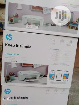 Important Hp Deskjet Printer Wireless | Printers & Scanners for sale in Lagos State, Lekki